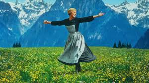 Sound of Music opening