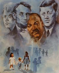 Dream Martin Luther King